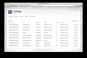 AdWings-web-enheter